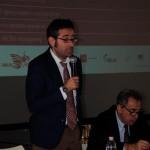 Lorenzo Bacci, Sindaco del Comune di Collesalvetti