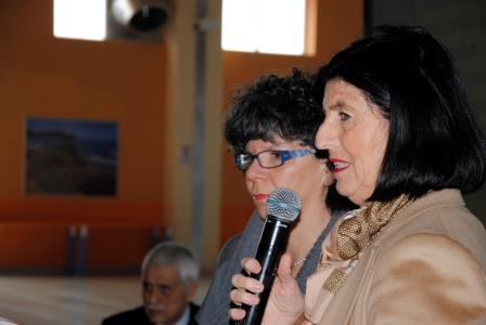 Giovanna Colombini, Assessore alla promozione dei saperi e delle relazioni internazionali
