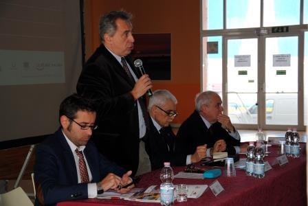 Alessandro Cosimi, Sindaco del Comune di Livorno