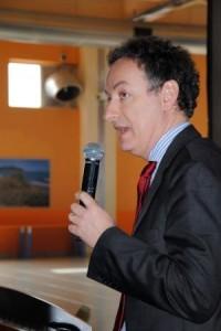 Filippo Giabbani, Toscana Promozione