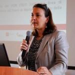 Darya Majidi, Assessore al lavoro e alla semplificazione del Comune di Livorno